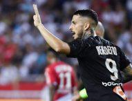 Марсилия спечели трилъра срещу Монако с 4:3 в Княжеството