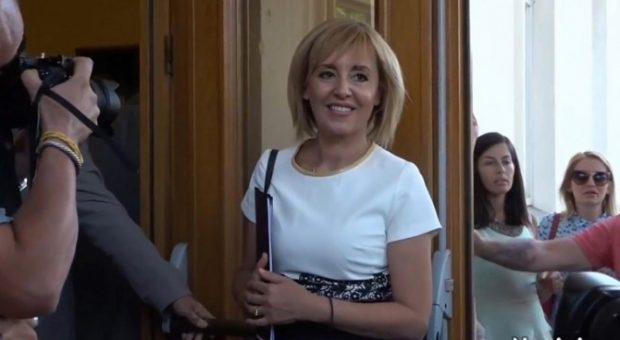 "Мая Манолова и Христо Иванов отговориха на нападките на ""Има такъв народ"""