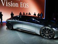 Спортните електромобили – хит на автосалона във Франкфурт