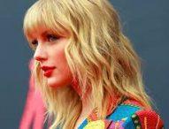 Албум на Тейлър Суифт подобри рекорди в Китай