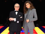 Томи Хилфигер и певицата Зендая – в колаборация за Седмицата на модата в Ню Йорк