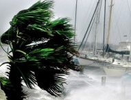 Нова буря заплашва Бахамските острови