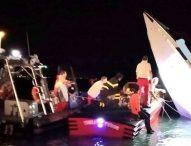 Тежък инцидент с моторна лодка във Венецианската лагуна взе жертви