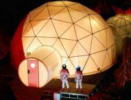 Ентусиасти могат да изпитат условията на живот на Марс е пещера в Испания