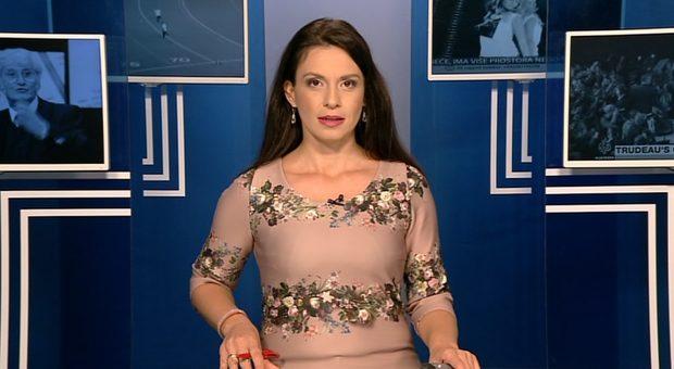 Централна обедна емисия новини – 13.00ч. 22.10.2019
