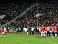 Продължава издирването на футболните фенове след расистките прояви на мача България – Англия