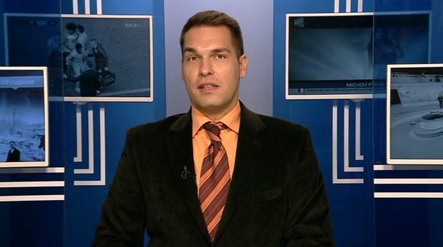 Късна емисия новини – 21.00ч. 21.10.2019