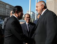 България и Камбоджа ще подобряват икономическите си отношения