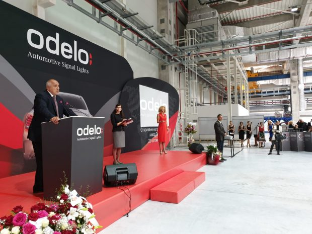 Премиерът Бойко Борисов: Брутният вътрешен продукт на България тази година ще надхвърли 120 милиарда лева