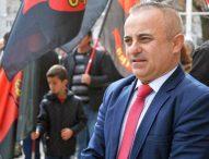 ВМРО представиха в Сандански кандидата си за кмет на града Атанас Стоянов