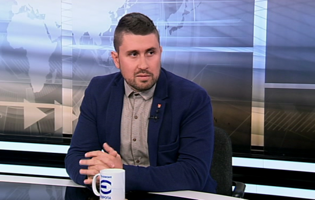 ВМРО и идеите за развитие на София