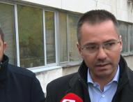 Ангел Джамбазки направи кръвен тест за наркотици във ВМА