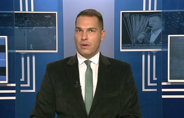 Централна обедна емисия новини – 13.00ч. 08.10.2019