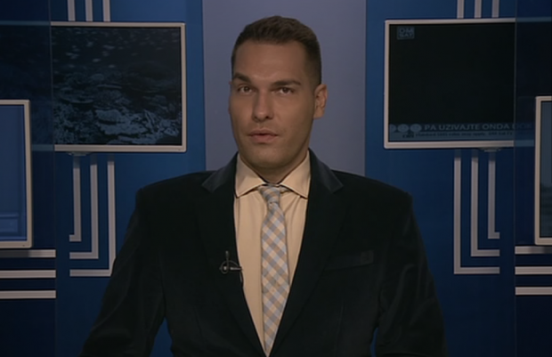 Емисия новини – 08.00ч. 09.10.2019