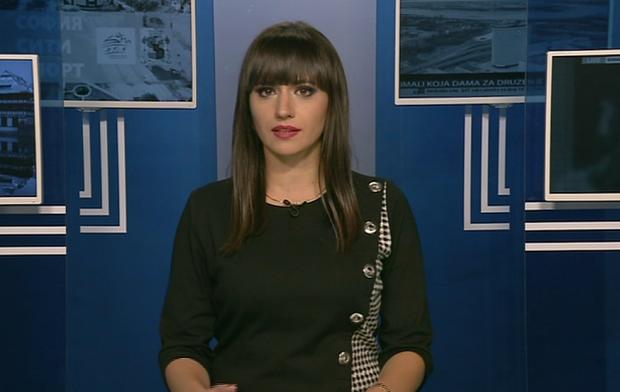Централна обедна емисия новини – 13.00ч. 10.10.2019