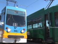 Защо японската държавна телевизия снима филм за столичните трамваи?