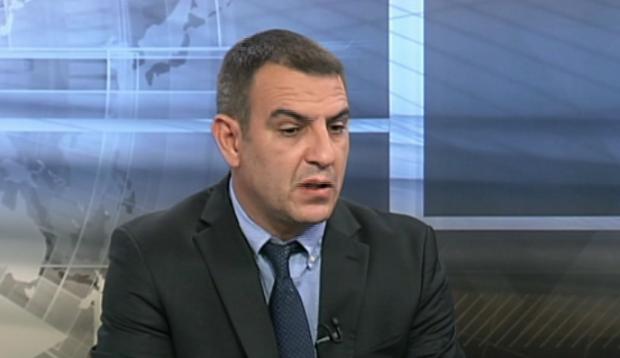 Местни избори 2019: Гост: Христо Апостолов