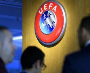 Турция може да бъде наказана от УЕФА, заради военен поздрав