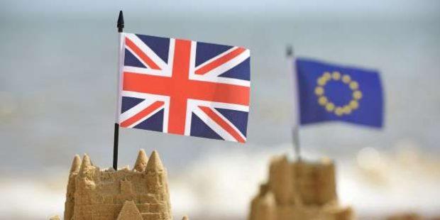 Европа и Великобритания през 2019-та: Една трудна раздяла