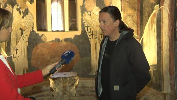 Тайните на Боянската църква – какво е най-новото разкритие на учените?