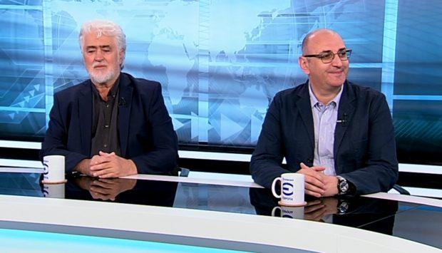 Ясна ли е позицията на страната ни за турската операция в Сирия?