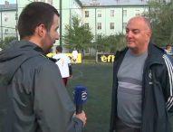 """Благотворителен мач на феновете на """"Реал Мадрид"""" в България"""