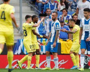 Еспаньол отново загуби – 0:1 от Виляреал преди мача срещу Лудогорец