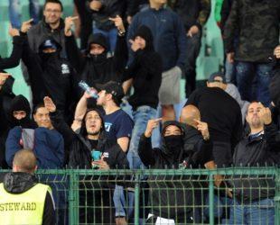 Провокация ли бяха расистките прояви на мача България-Англия?