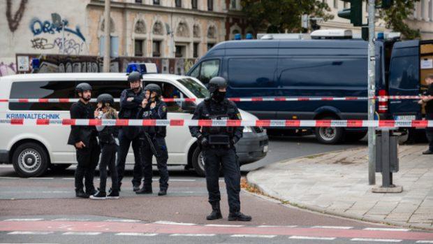 Арестуваха заподозрян за смъртоносната стрелба в Германия