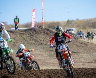 Републикански шампионат по мотокрос се проведе в Айтос