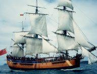 Нова Зеландия почита наследството на капитан Кук