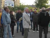 """Част от жителите на Костинброд с декларация – """"Няма да допуснем отново спекулации и Костинброд 2"""""""