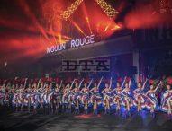 """Кабарето """"Мулен руж"""" отпразнува 130-ата си годишнина"""