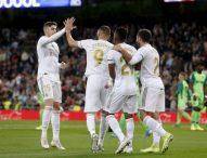 В Реал Мадрид няма да намаляват заплатите на играчите