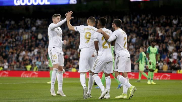 Играчите на Реал (Мадрид) намаляват заплатите си, за да предпазят служителите - Телевизия Европа