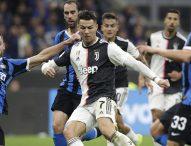 Ювентус спря Интер след 2:1 в Милано и отново е на върха