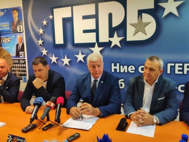 Здравко Димитров: Няма да позволя Пловдив да се лута в политически експерименти