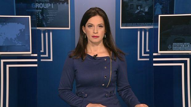 Емисия новини – 08.00ч. 12.11.2019