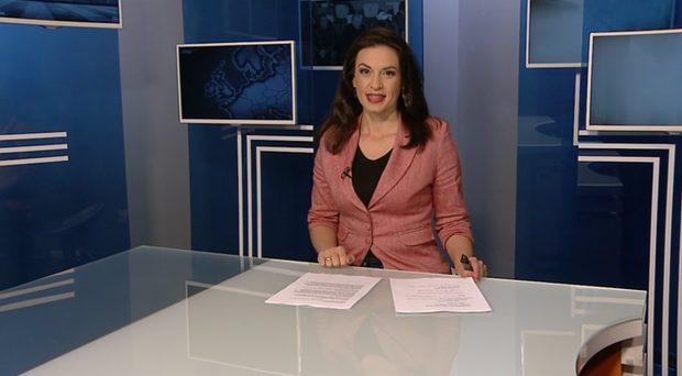 Централна обедна емисия новини – 13.00ч. 08.11.2019