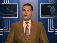 Късна емисия новини – 21.00ч. 01.11.2019