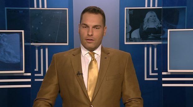 Късна емисия новини – 21.00ч. 07.11.2019
