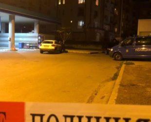 Обир на газстанция в София, има пострадала жена