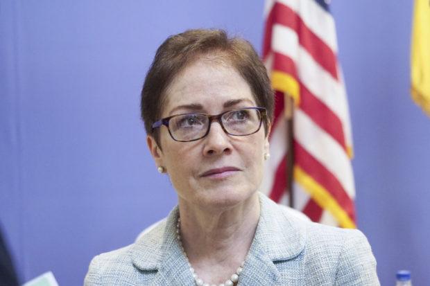 Разпитът на бившия посланик на САЩ в Украйна – поредният удар срещу Демократите в Конгреса