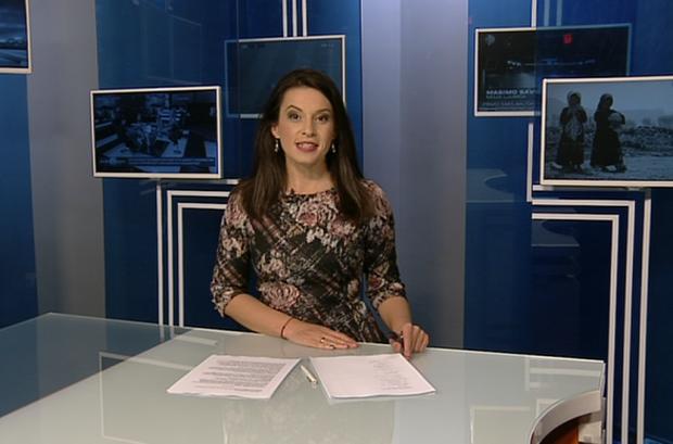 Централна обедна емисия новини – 13.00ч. 06.11.2019