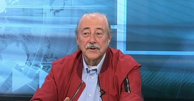 Една легенда на 75 години  – Кирил Маричков за музиката, политиката и промените