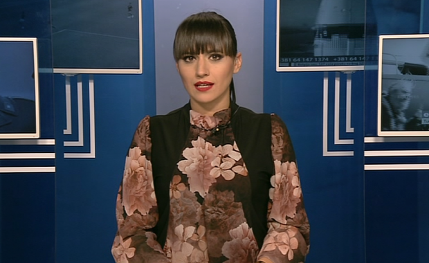 Късна емисия новини – 21.00ч. 10.11.2019