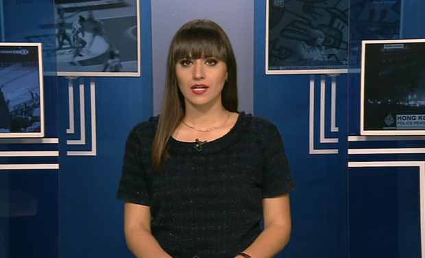 Централна емисия новини – 18.30ч. 17.11.2019