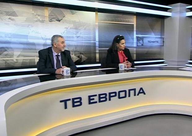 За предложението Сотир Цацаров да оглави КПКОНПИ и следизборните равносметки