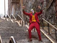 Стъпалата, по които слиза Жокера, се превърнаха в забележителност в Ню Йорк