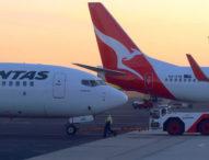 Австралийската авиокомпания Кантас постави рекорд